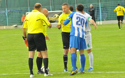 Orari i ndeshjeve të javës së 19-të në IPKO Superligë