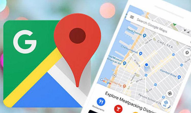 Google Maps vjen me funksionin e fshirjes automatike të historikut të vendodhjes