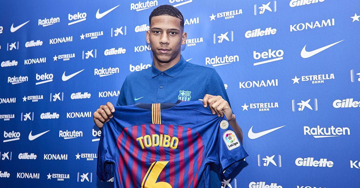 Perez nuk e dinte që Todibo po negocionte me Barcën