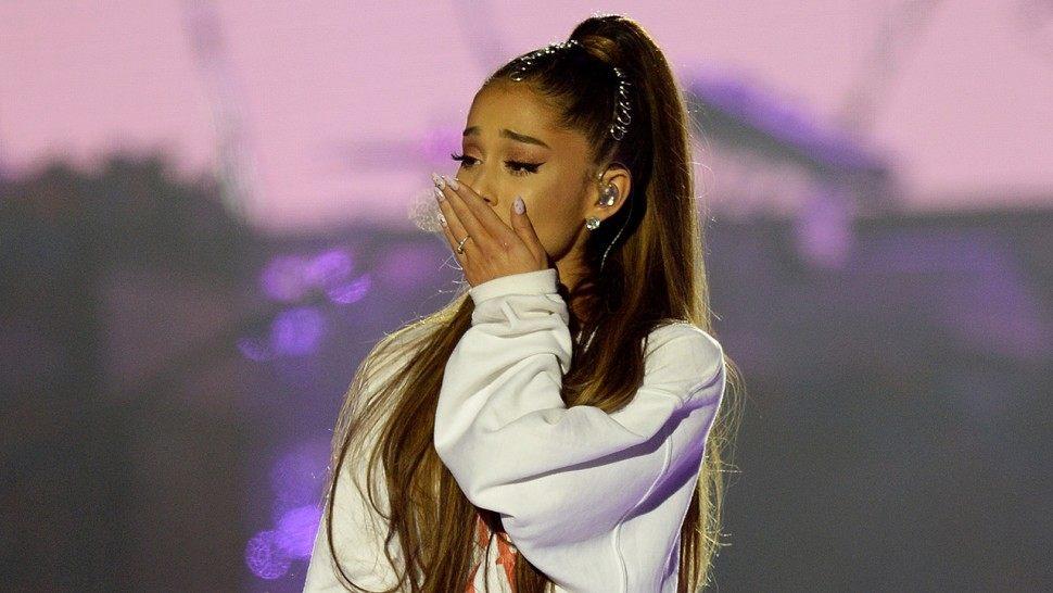 Ariana Grande do të performojë në Manchester, dy vite pas sulmit terrorist