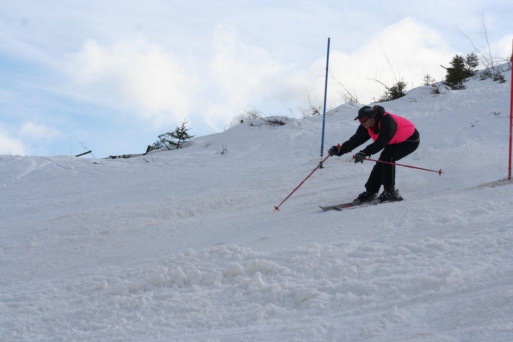Kosova edhe me një qendër skijimi