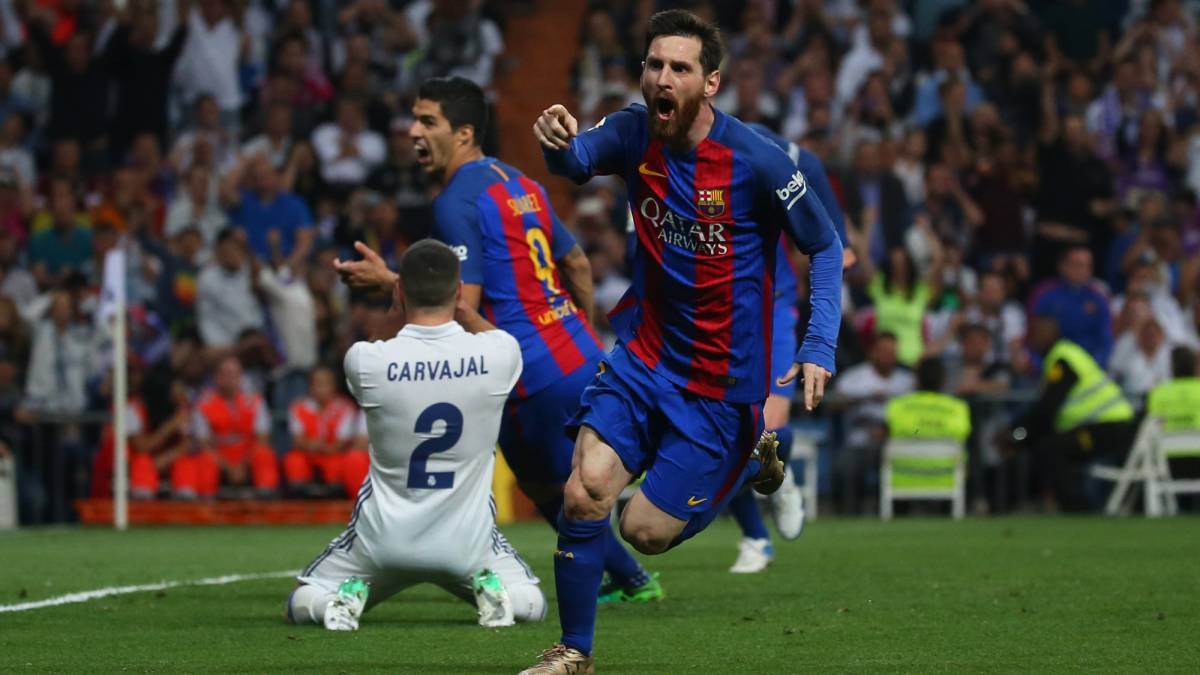Sot luajnë Barcelona-Real-Madrid, këto janë formacionet e mundshme