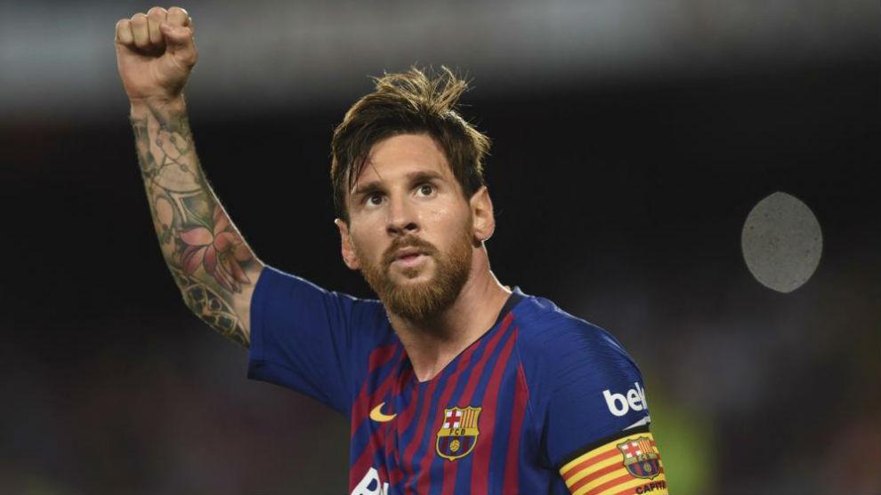 Bartomeu: Do t'ia rinovojmë kontratën Messit kurdo që ai të jetë gati