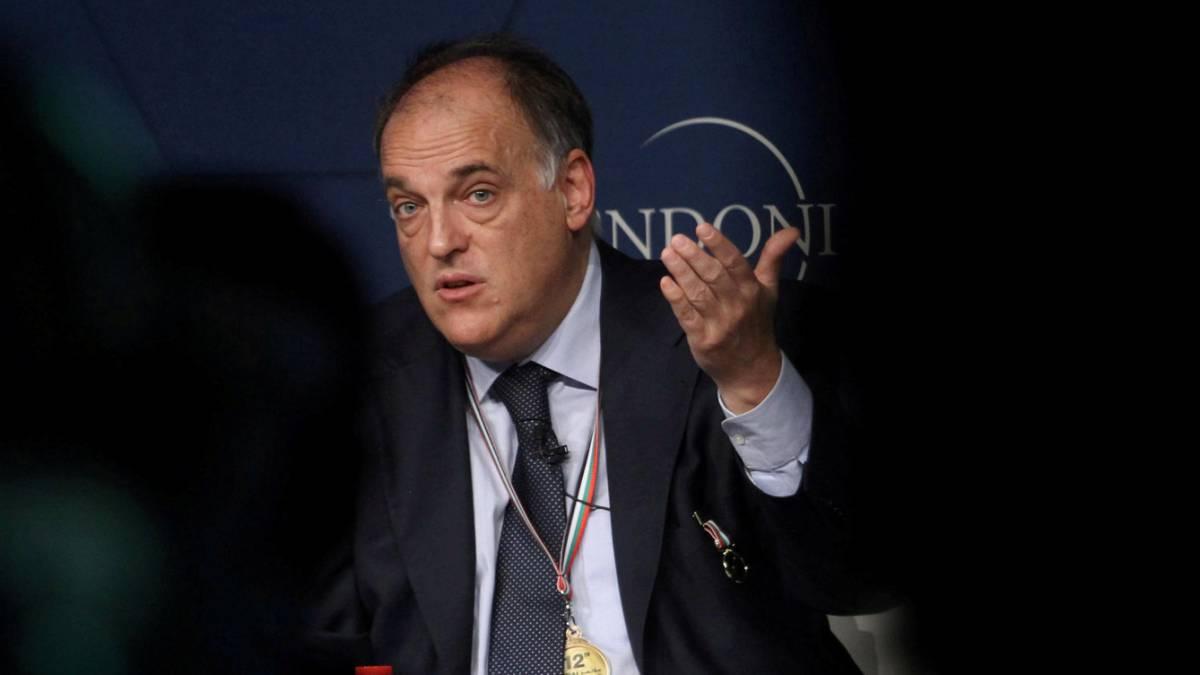 Presidenti i La Ligës tregon se cili është lojtari më i mirë në histori