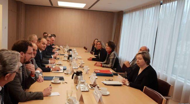 VV dhe LDK kundër Projektligjit për detyrat dhe kompetencat e ekipit dialogues