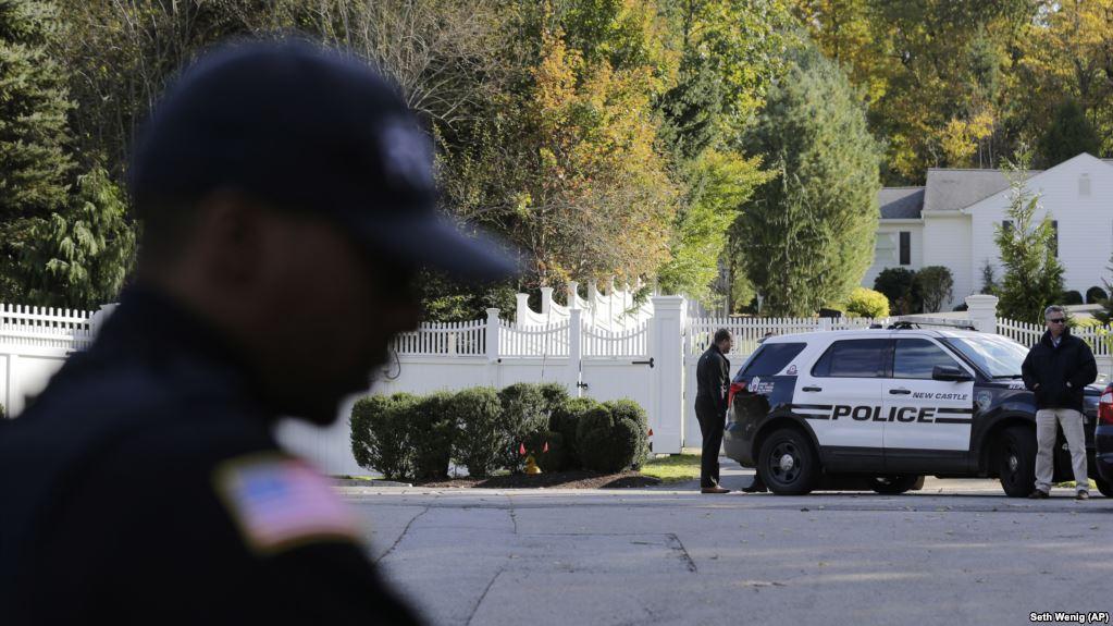 Pesë persona humbin jetën nga të shtënat në Illinois të SHBA-së