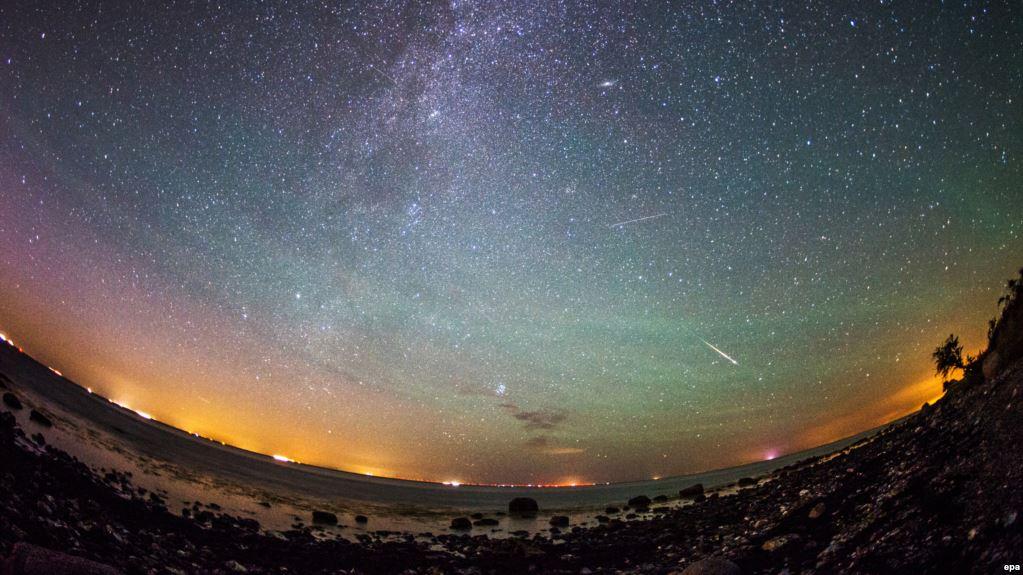 Shkencëtarët thonë se një meteor mund të ketë goditur Kubën