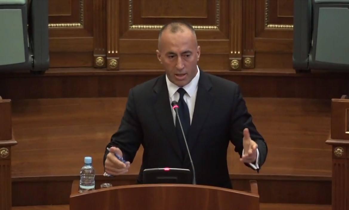Haradinaj e quan ditë historike Ligjin për Pagat në sektorin publik