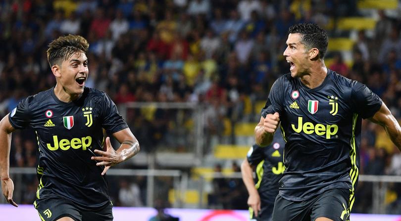 Serie A rikthehet me këtë super përballje