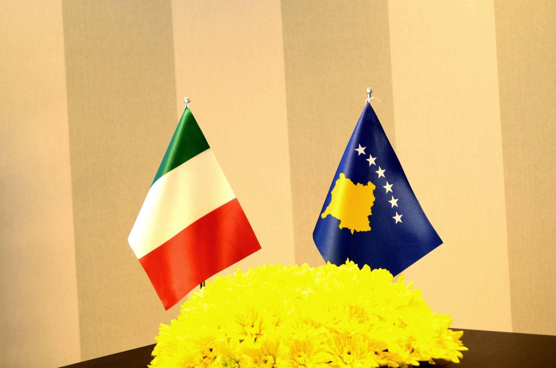 Kosova dhe Italia rrisin bashkëpunimin në nivelin komunal