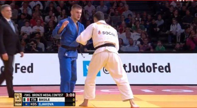 Akil Gjakova mposhtet nga Basile