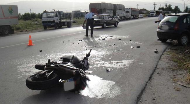 Eksperti i komunikacionit tregon shkaqet e aksidenteve me fatalitet në Kosovë