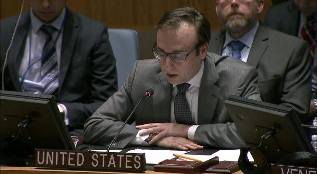 Përfaqësuesi i SHBA-së në KS të OKB-së kërkon heqjen apo pezullimin e taksës