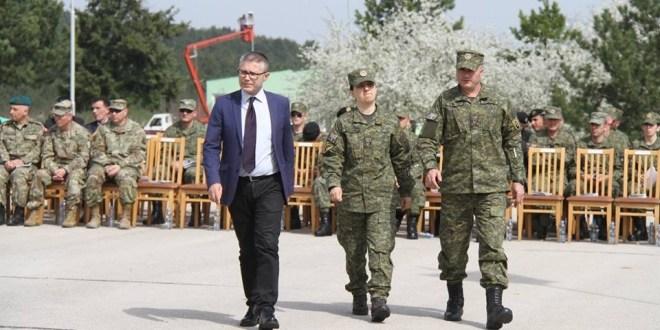 NATO, Ramadani thotë se pas Maqedonisë është radha e Kosovës