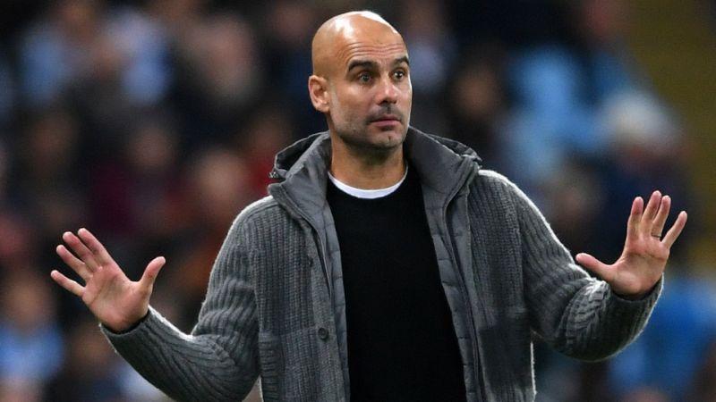 Insiston Guardiola: Nuk na mungon lideri