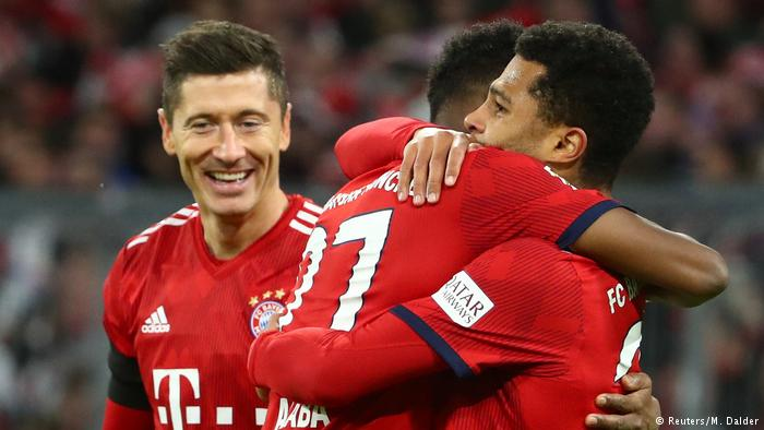 Bayern Munich i gëzohet këtij lajmi fantastik
