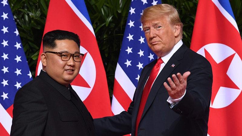 Javën tjetër bëhen publike detajet e samitit të ardhshëm Trump-Kim
