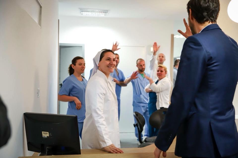 Ismaili: Pagat për mjekët dhe infermierët tanë janë më të lartat në rajon