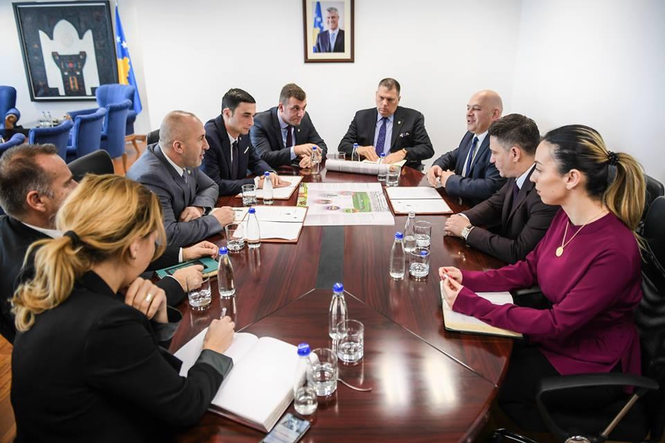 Haradinaj jep lajmin e madh për Gjakovën