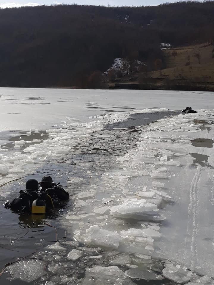 Mbetet enigmë se si humbi jetën 52-vjeçari në liqenin e Livoçit të Gjilanit