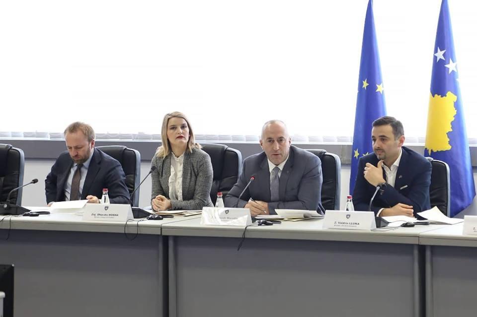 Hoxha: Duhet sa më shpejt të realizojmë Agjendën e Reformave Evropiane