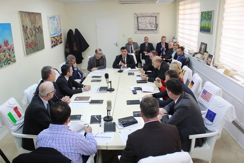 Gjilani miraton dy dokumente të rëndësishme komunale