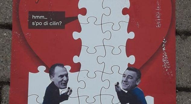 Broshurat e Shën Valentinit me Kadri Veselin dhe Fatmir Limajn