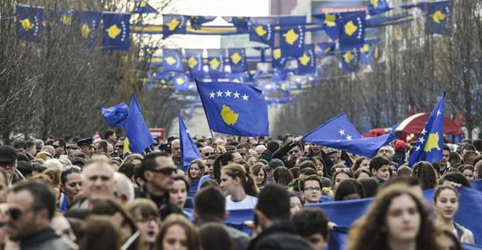 Veseli: Shteti ynë ka lindur për të qëndruar përgjithmonë gardian i lirisë dhe pavarësisë së Kosovës