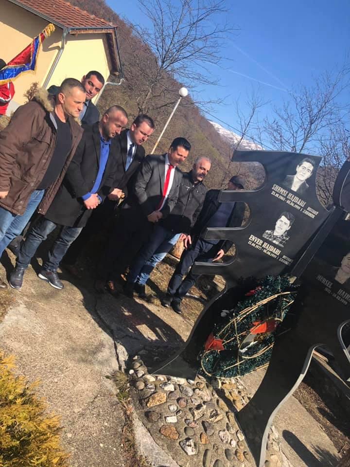 Bahtiri viziton fshatrat shqiptare të Leposaviqit, premton bashkimin e Mitrovicës këtë vit
