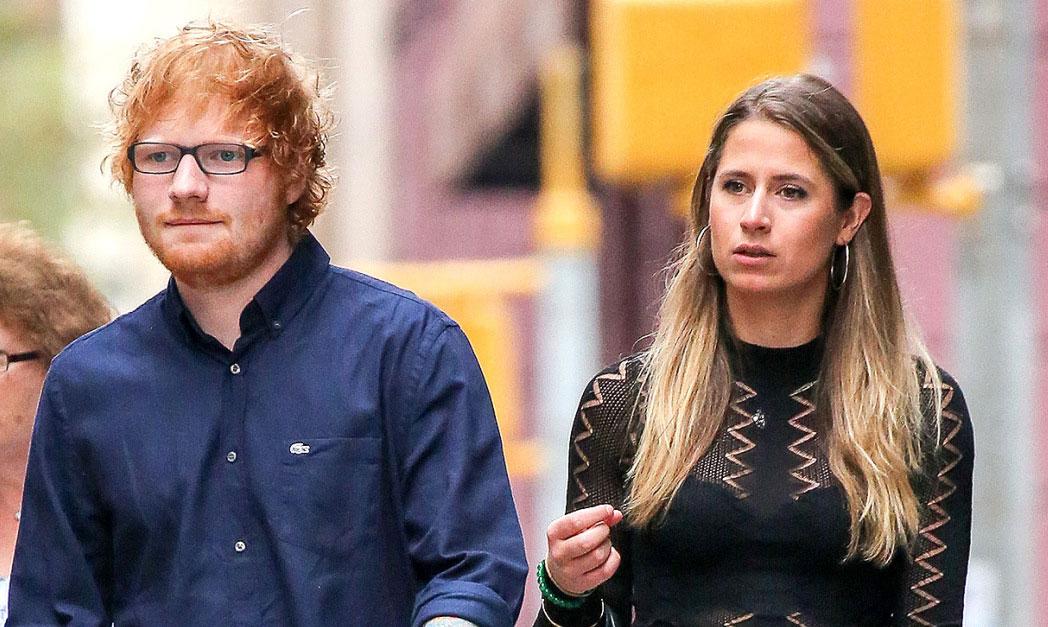 Martohet Ed Sheeran?