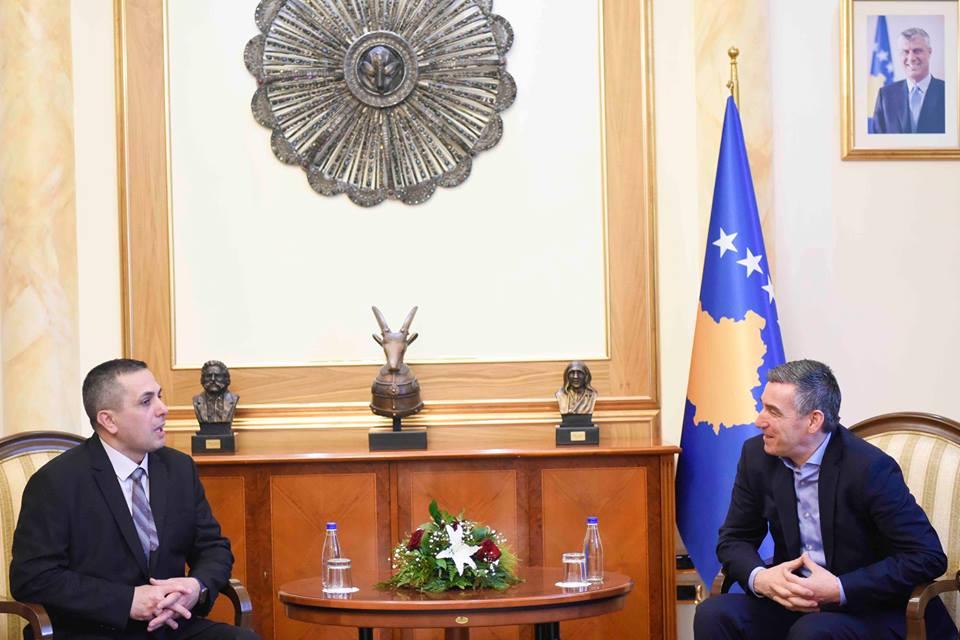 Veseli: Nuk do të ndalemi së kërkuari drejtësi për krimet që shteti serb i ka bërë në Kosovë
