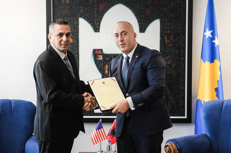 Haradinaj: Familja Bytyqi e ka përkrahjen e parezervë të Qeverisë për ta çuar drejtësinë në vend