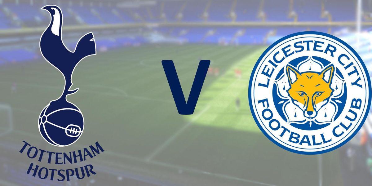 Tottenham Hotspur – Leicester City, këto janë formacionet zyrtare