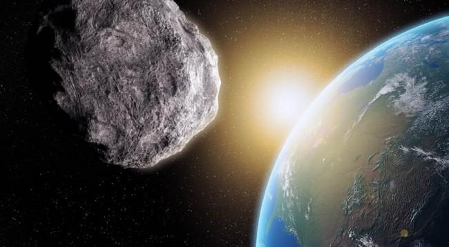 Fundi i botës afër: Ky është asteroidi që mund të godasë Tokën