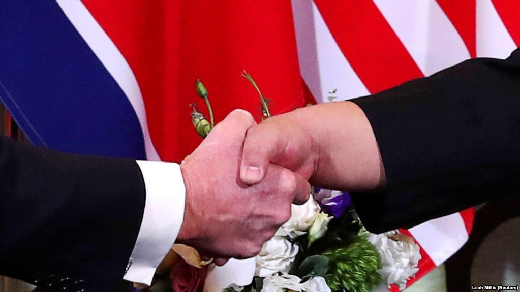 Presidenti Trump beson në suksesin e bisedimeve me Kim Jong-un