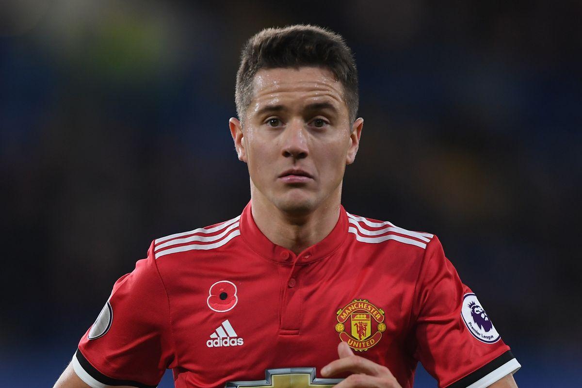 A do të vazhdojë Ander Herrera në Man Utd?