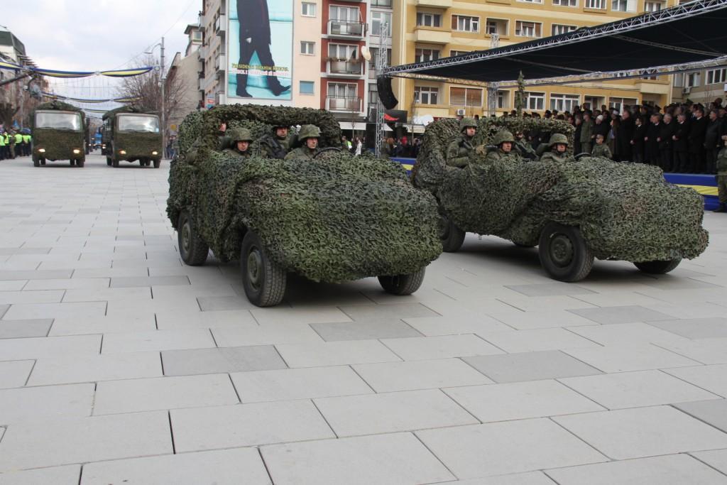 Kosova rrezikon të humbë 12 milionë euro dhuratë nga SHBA-ja për FSK-në, ja pse