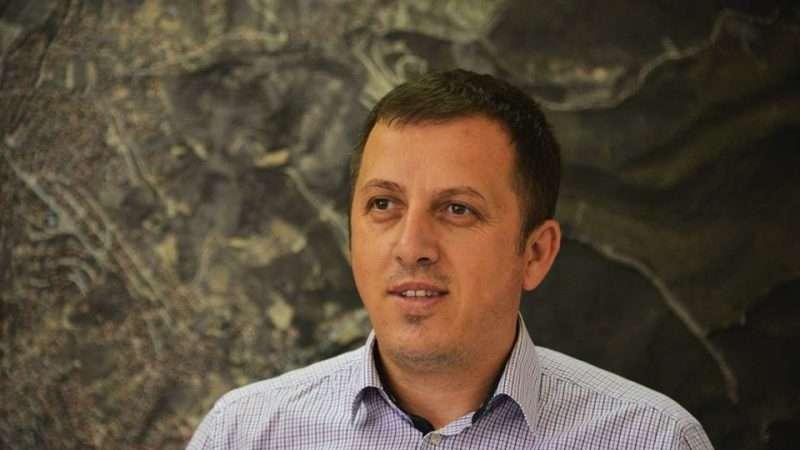 Zyba thotë se PSD po thurë plane për shkatërrimin e Kosovës