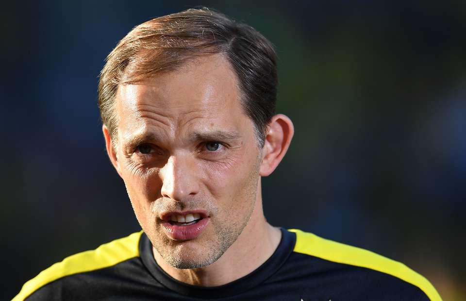 Tuchel i pakënaqur me merkaton e PSG-së