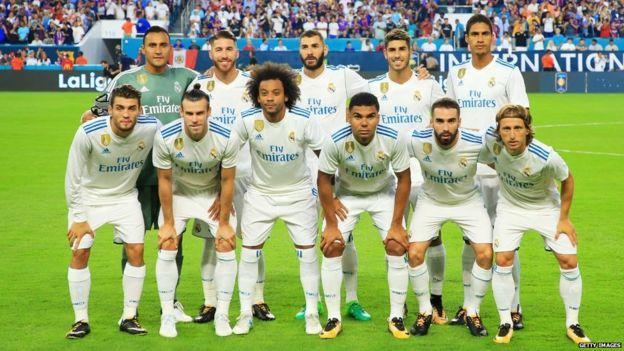 Bayern Munich ofron 120 milionë euro për yllin e Real Madridit
