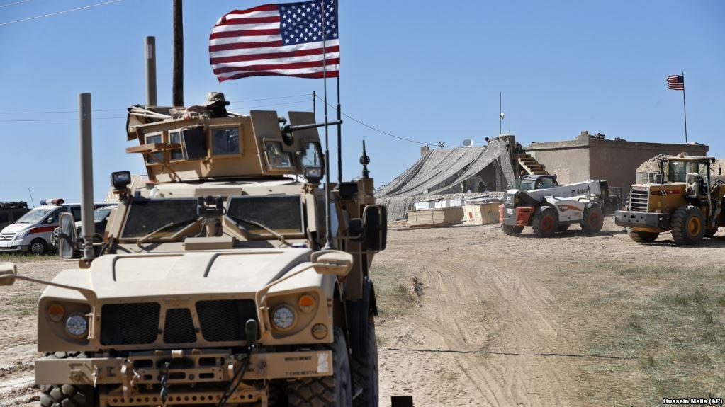 SHBA planifikon tërheqjen e trupave nga Siria deri në fund të prillit