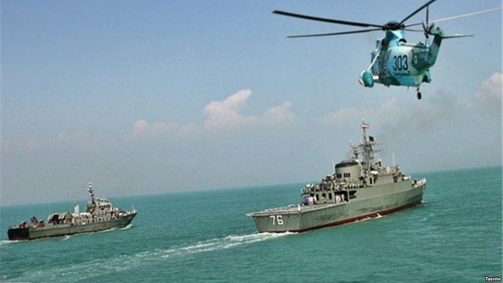 Irani mban stërvitje detare në Ngushticën e Hormuzit