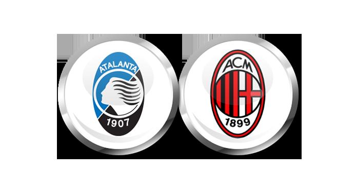 Shënohet gol në sfiden, Atalanta-Milan