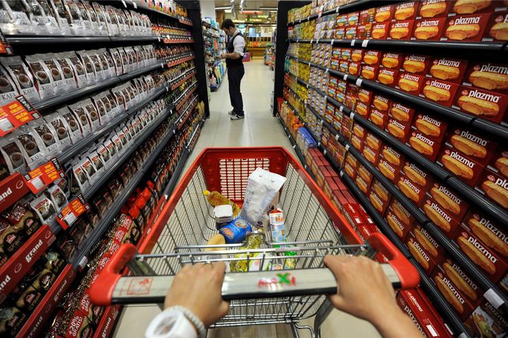 Produktet serbe po futen ilegalisht në Kosovë?