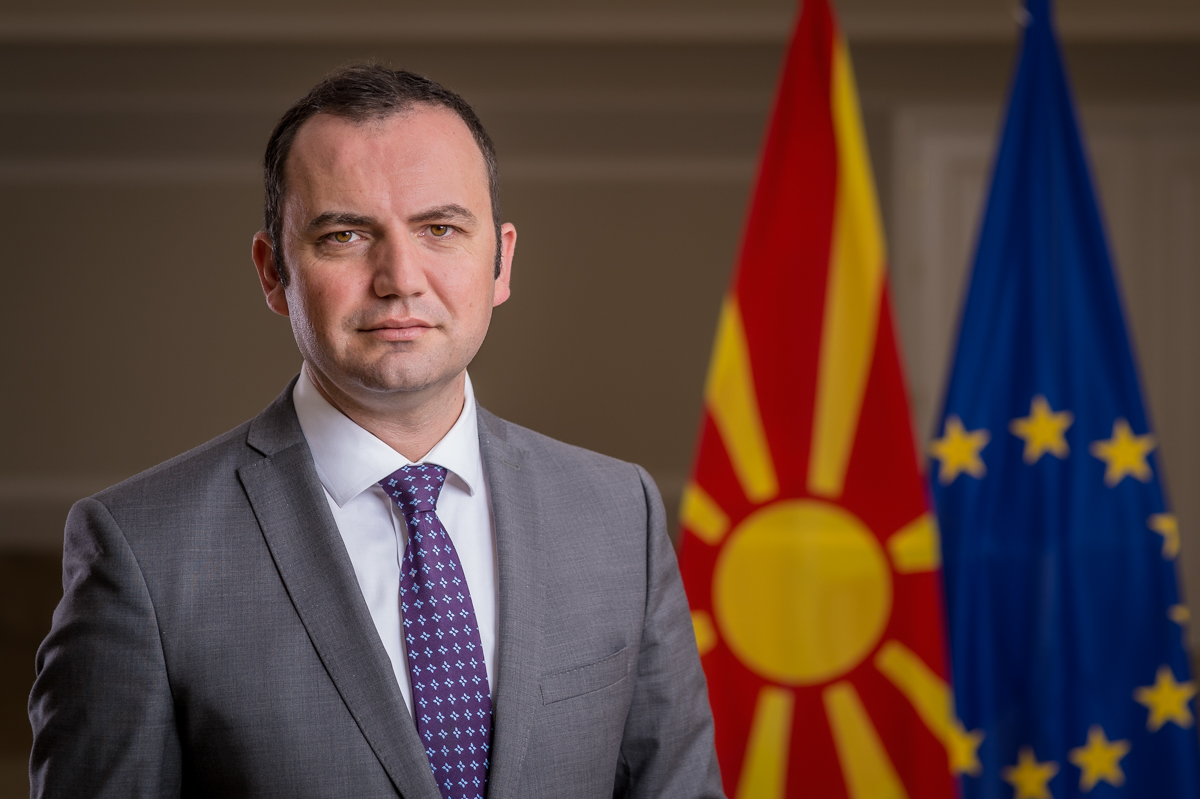 """Osmani: Në çështjen mes Kosovës dhe Serbisë nuk ka """"status quo"""""""