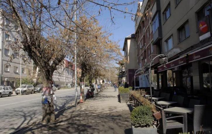 Zhurma nga kafenetë shqetëson qytetarët e Prishtinës
