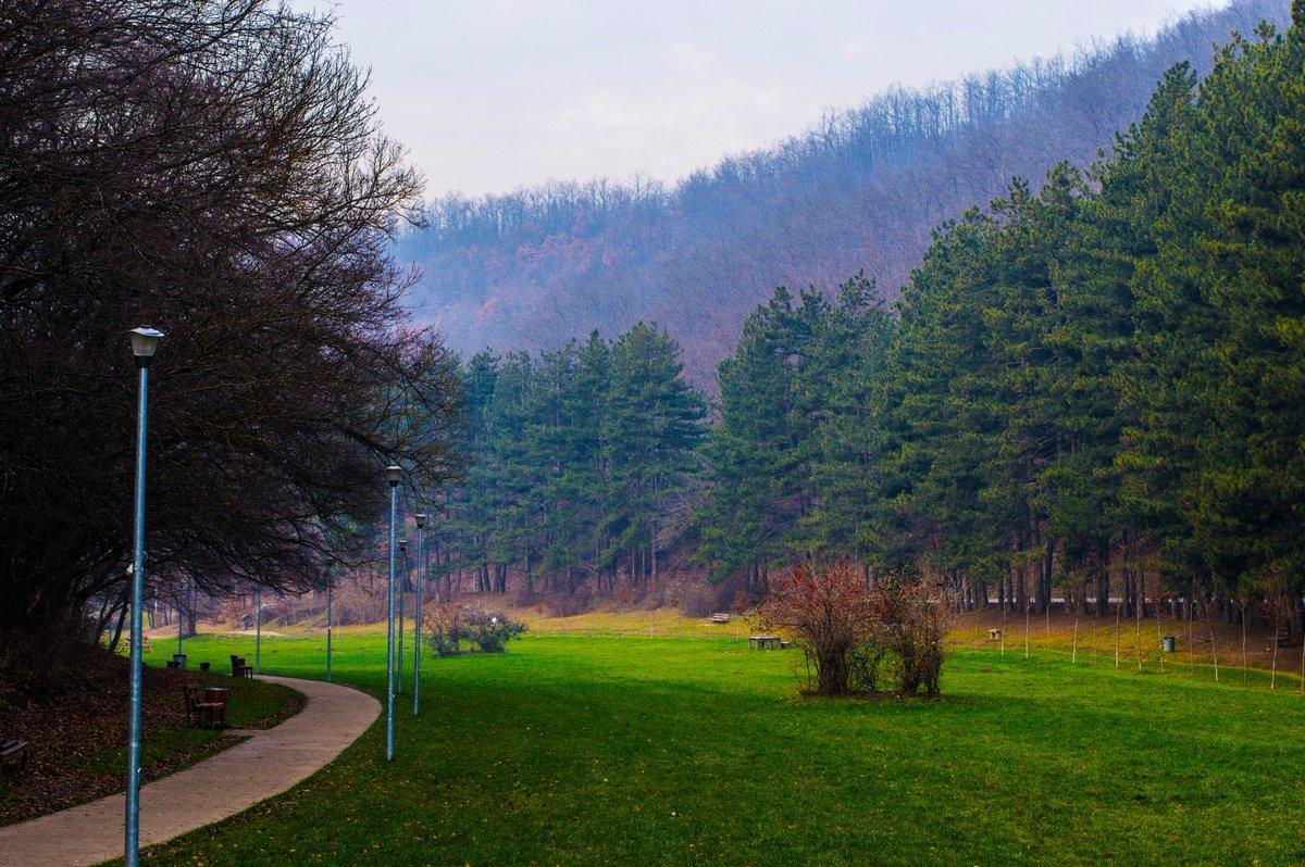 Parku i Gërmisë i pastruar nga minat, i sigurt të shfrytëzohet nga qytetarët