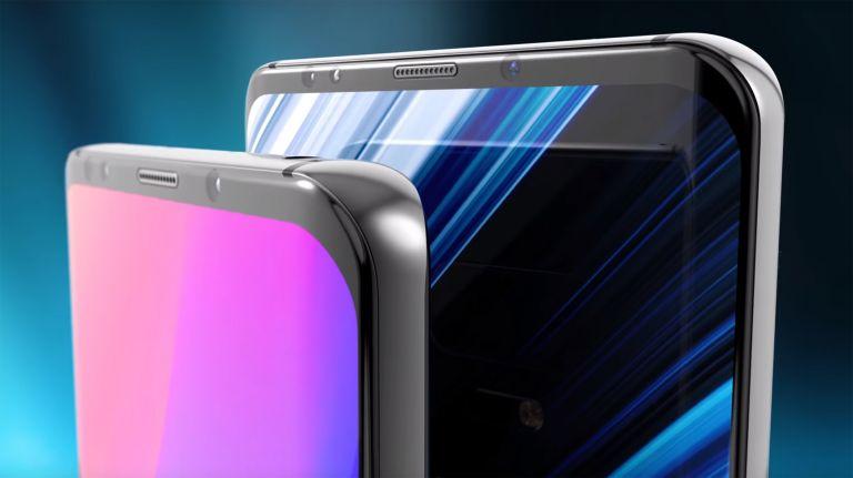 Veçoritë e Samsung Galaxy S10