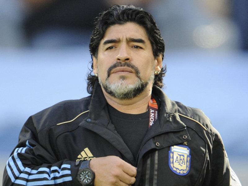 Shpërthen Maradona: Do të tregoj gjithçka që di për FIFA-n!