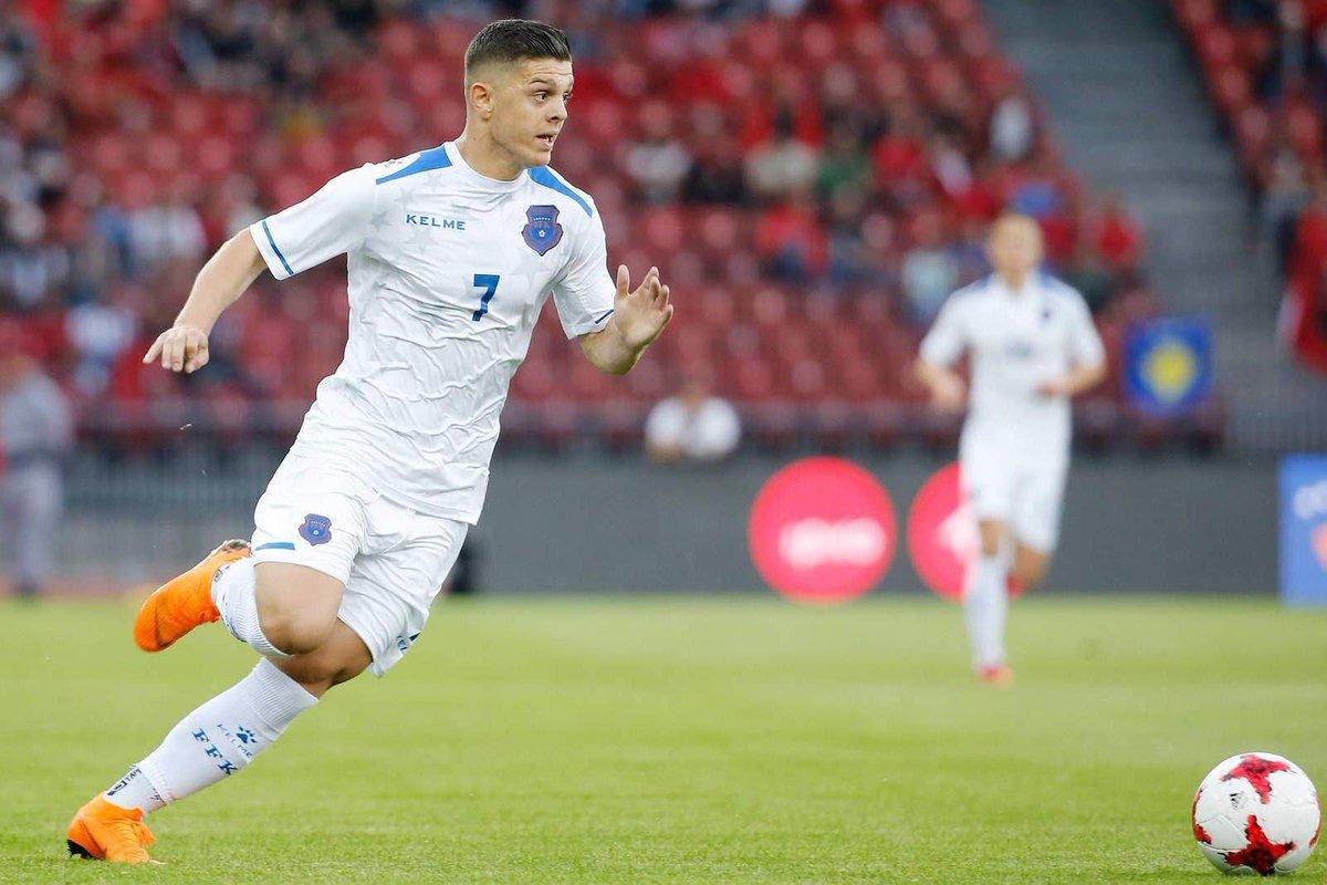 Rashica zë një vend në formacionin e javës në Bundesliga